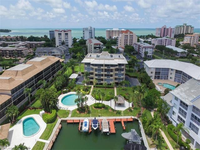 Moorings, Marco Island, Florida Real Estate