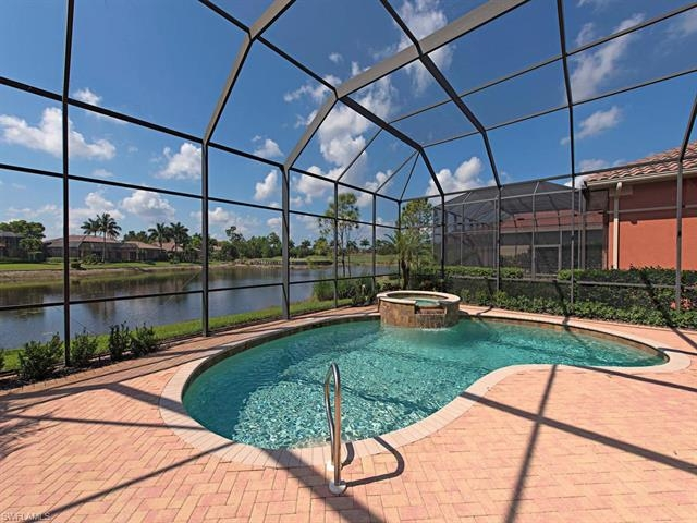 Olde Cypress, Naples, Florida Real Estate