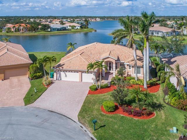 Waterways of Naples, Naples, Florida Real Estate