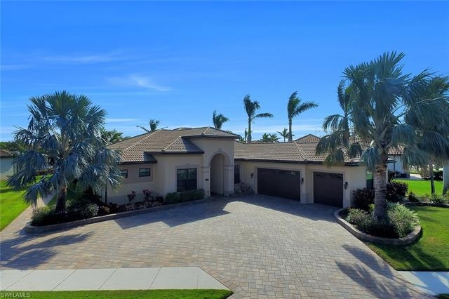Copper Cove, Naples, Florida Real Estate