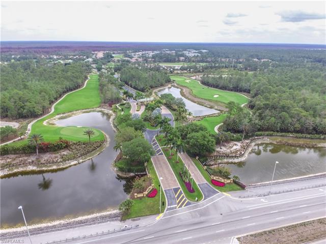 Forest Glen, Naples, Florida Real Estate