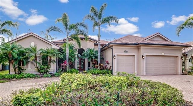 Indigo Lakes, Naples, Florida Real Estate