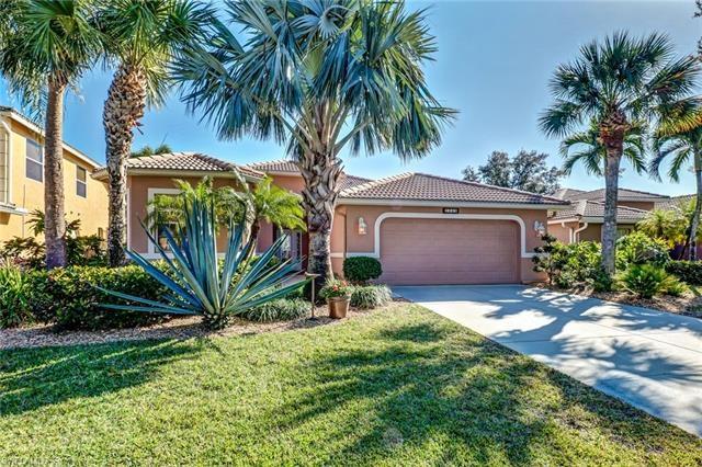 Arrowhead, Naples, Florida Real Estate