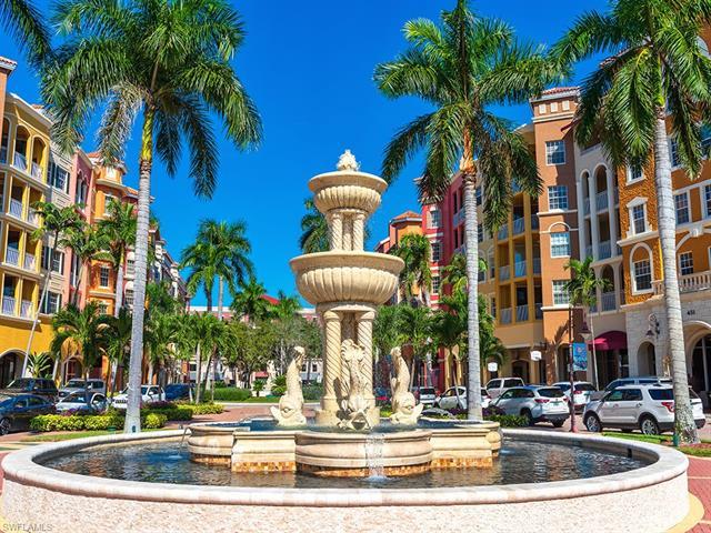 Bayfront, Naples, Florida Real Estate