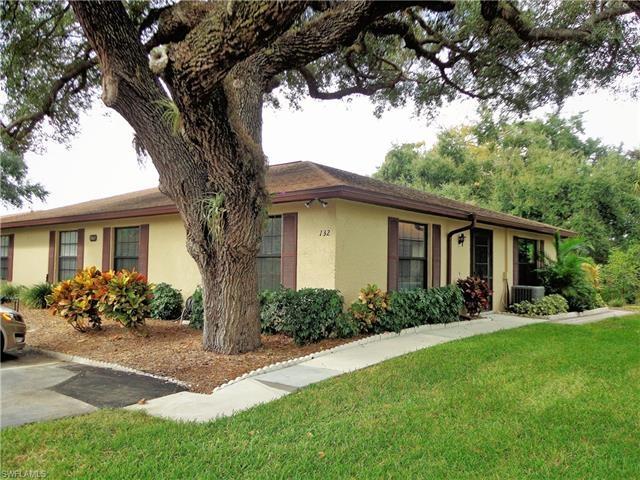 Forest Creek Villas Condo, BONITA SPRINGS, florida