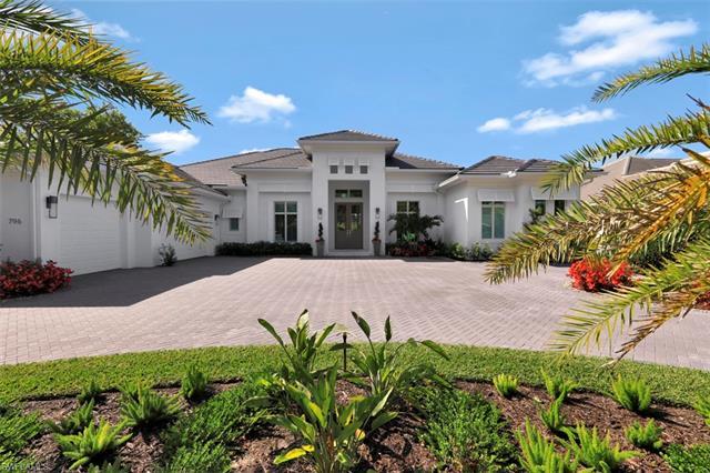 Park Place, Naples, Florida Real Estate