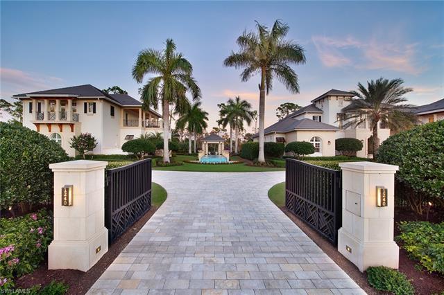 Grey Oaks, Naples, Florida Real Estate