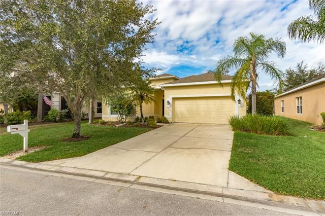 Cypress Cay, Gateway, Fort Myers, Florida Real Estate