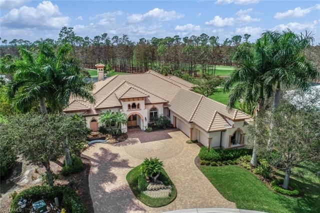 Club Properties: Olde Cypress Florida Real Estate Search
