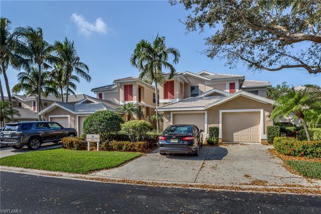 Tarpon Cove, Naples, Florida Real Estate
