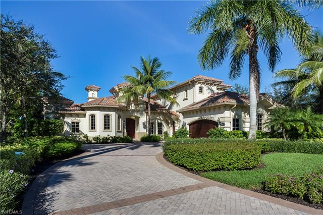 Fiddler's Creek, Naples, Florida Real Estate