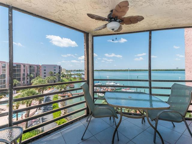 Riverside Club, Marco Island, Florida Real Estate