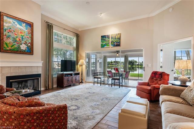 Walden Oaks, Naples, Florida Real Estate