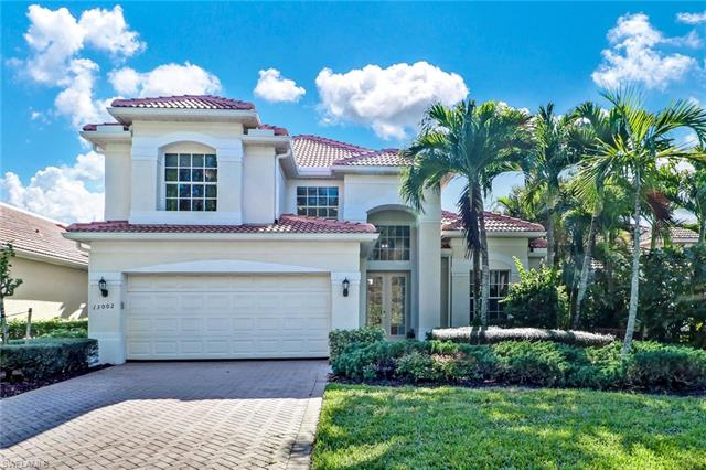 Brynwood Preserve, Naples, Florida Real Estate