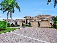 Briarwood, Naples, Florida Real Estate