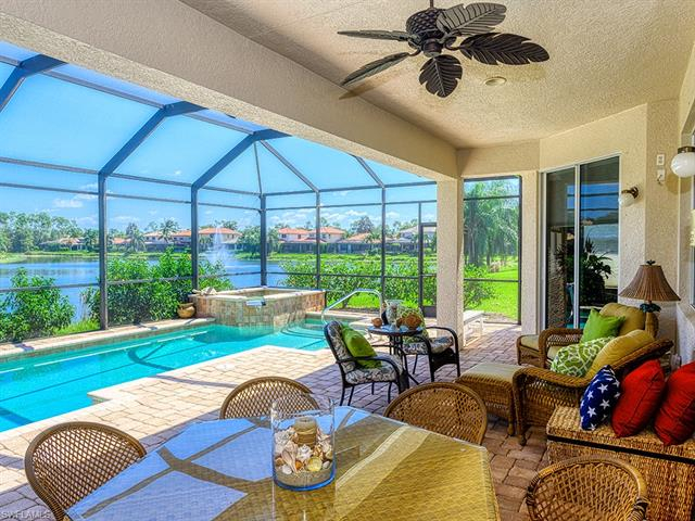 Aviano, Naples, Florida Real Estate