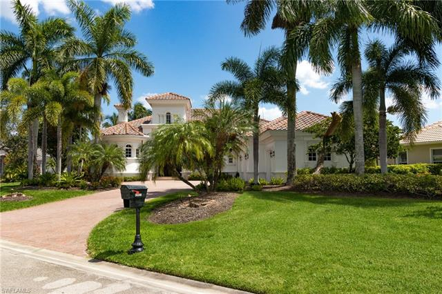 Kensington, Naples, Florida Real Estate