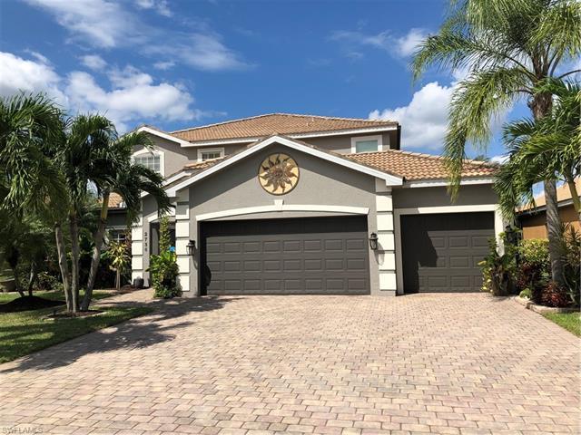 Valencia, Naples, Florida Real Estate