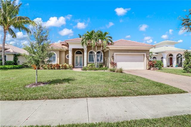 Horse Creek Estates, Naples, Florida Real Estate