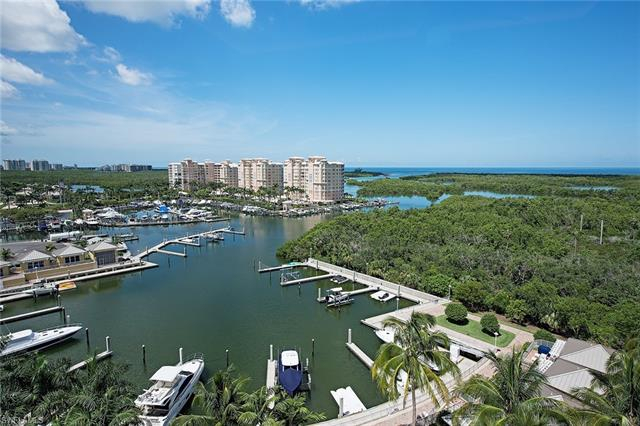 Pelican Isle, Naples, Florida Real Estate