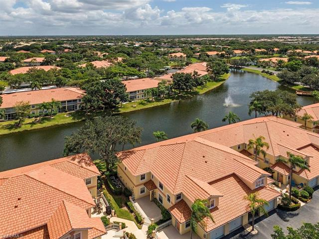 Pipers Grove, Naples, Florida Real Estate