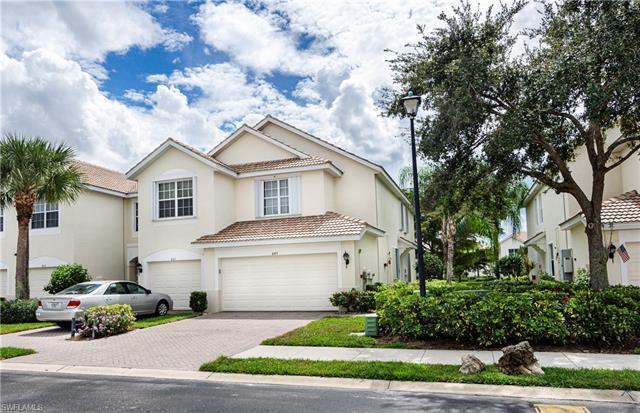 Stratford Place, Naples, Florida Real Estate