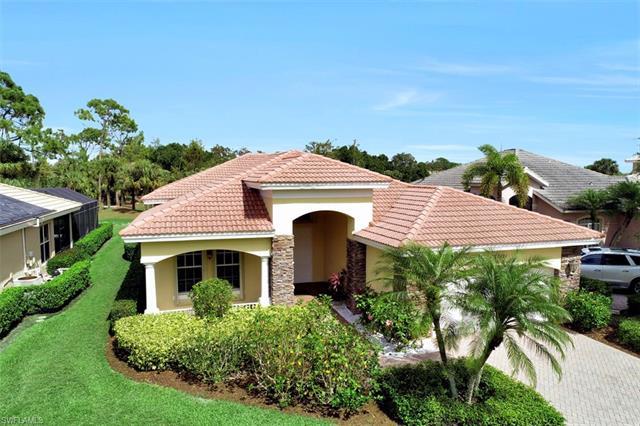 Hunters Ridge, Bonita Springs, Florida Real Estate