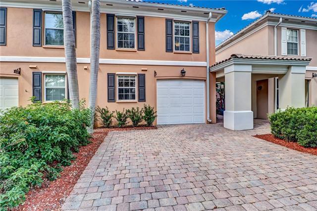 The Cove, Naples, Florida Real Estate