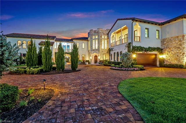 Talis Park, Naples, Florida Real Estate