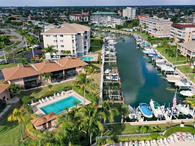 Lido Club, Marco Island, Florida Real Estate