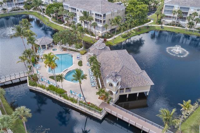 Pebble Creek, Naples, Florida