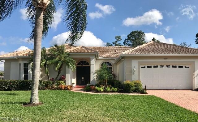 Vanderbilt Country Club, Naples, Florida Real Estate