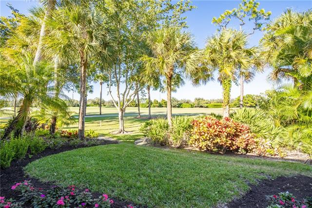 Bear's Paw, Naples, Florida Real Estate