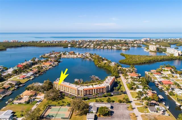 Bonita Shores, Bonita Springs, Florida Real Estate