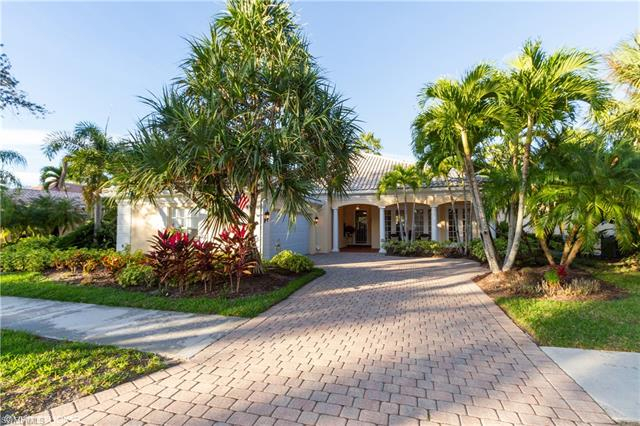 Island Walk, Naples, Florida Real Estate