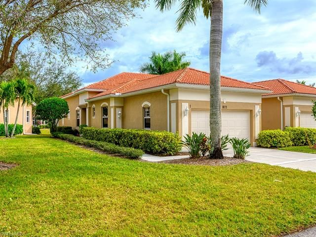 Blue Heron, Naples, Florida Real Estate