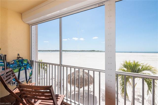 Castle Beach Condo, Fort Myers, Florida Real Estate