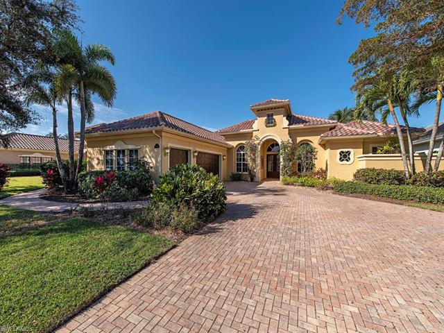 Indigo Lakes, Naples, Florida Real Estate