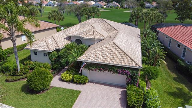 Lely - Mustang Island, Naples, Florida Real Estate
