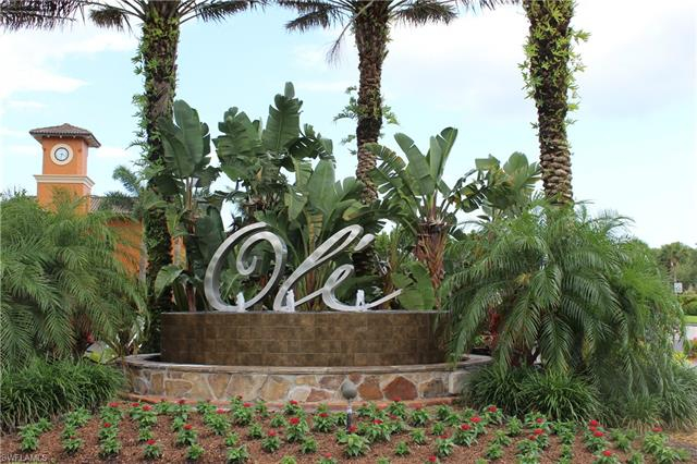 Lely - Ole, Naples, Florida Real Estate