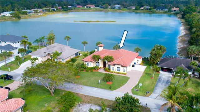Lakes Of San Souci, BONITA SPRINGS, florida