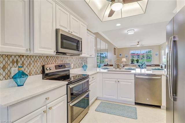 Cypress Woods, Naples, Florida Real Estate