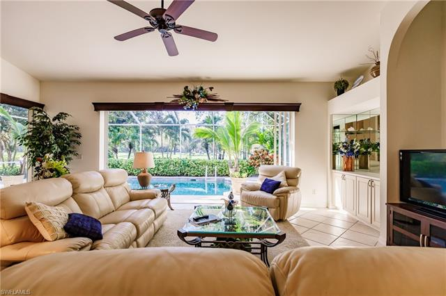 Arrowhead, Naples, Florida Real Estate