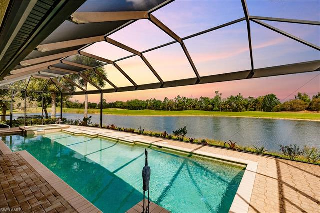 Pelican Preserve, Fort Myers, Florida Real Estate