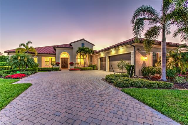 Tiburon, Naples, Florida Real Estate