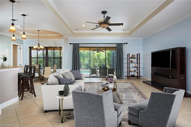Estero Palms, Estero, Florida Real Estate