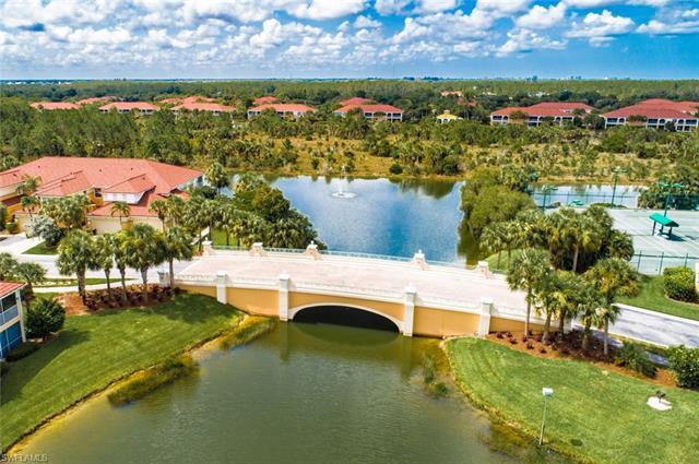 Lighthouse Bay at the Brooks Bonita Springs Estero Florida Real Estate