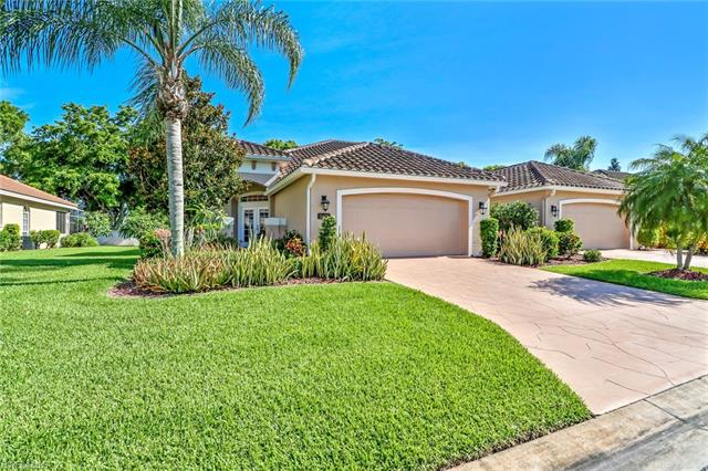 Peppertree Pointe, Fort Myers, Florida Real Estate