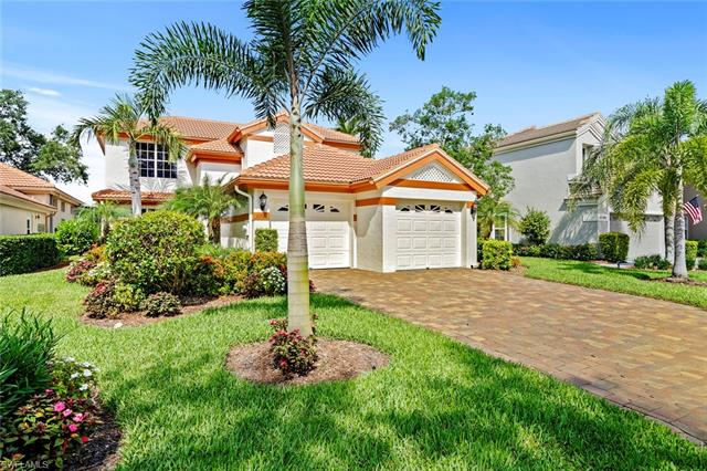 Quail Creek Village, Naples, Florida Real Estate