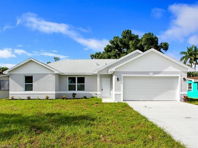 El Dorado Acres, Estero, Florida Real Estate